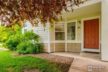 2602 Timberwood Drive #21 Fort Collins, CO 80528 - Image 1