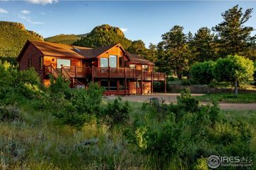 825 Rockwood Lane Estes Park, CO 80517 - Image 1