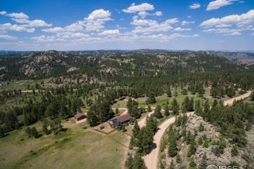 199 Lone Pine Creek Drive Red Feather Lakes, CO 80545 - Image 1