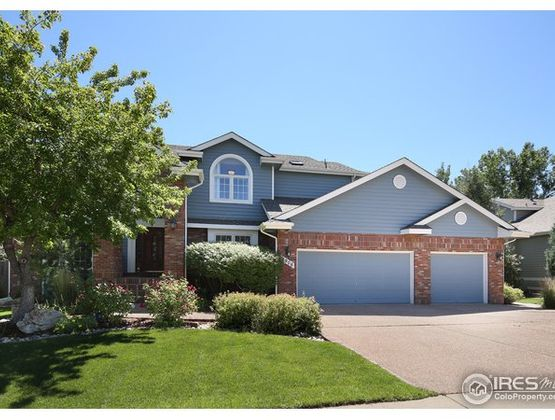 4906 Langdale Court Fort Collins, CO 80526 - Photo 1