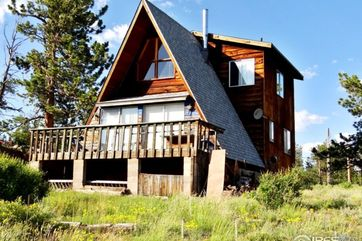551 Tesuque Trail Red Feather Lakes, CO 80545 - Image 1