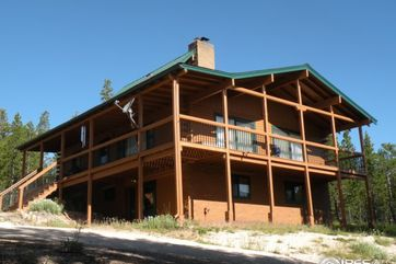 1801 Ottawa Way Red Feather Lakes, CO 80545 - Image 1