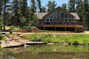 560 Pipsissewa Lane Red Feather Lakes, CO 80545 - Image 1