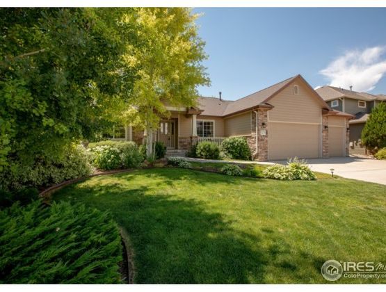 5271 Coral Court Windsor, CO 80528 - Photo 1