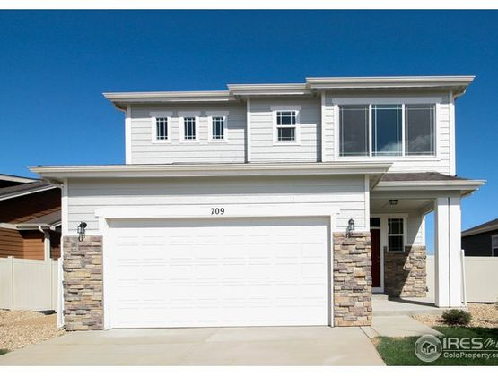 709 N Country Trail Ault, CO 80610 - Photo 1