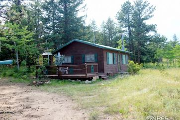 491 Hiawatha Highway Red Feather Lakes, CO 80545 - Image 1
