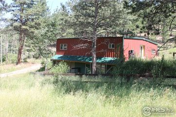 13075 Rist Canyon Road Bellvue, CO 80512 - Image 1