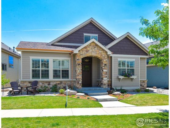 1815 Prairie Ridge Drive Fort Collins, CO 80526 - Photo 1