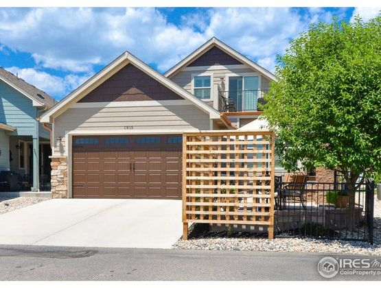 1815 Prairie Ridge Drive Fort Collins, CO 80526 - Photo 36