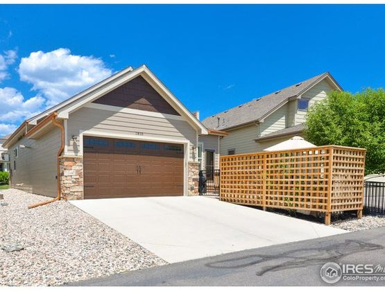 1815 Prairie Ridge Drive Fort Collins, CO 80526 - Photo 37