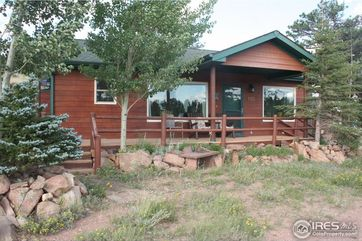 1112 Ramona Drive Red Feather Lakes, CO 80545 - Image 1
