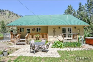 10285 Rist Canyon Road Bellvue, CO 80512 - Image 1