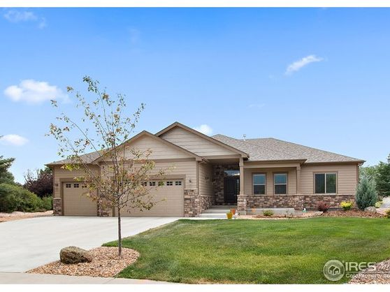 401 Ridgeview Court Johnstown, CO 80534