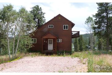 675 Nowata Drive Red Feather Lakes, CO 80545 - Image 1