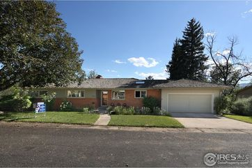 1111 Ridgelawn Drive Fort Collins, CO 80521 - Image