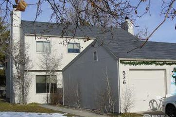 536 Strachan Drive Fort Collins, CO 80525 - Image 1