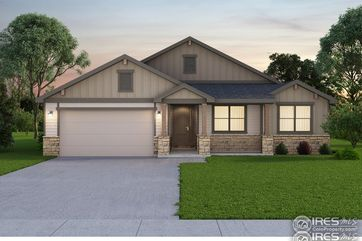 5550 Maidenhead Drive Windsor, CO 80550 - Image