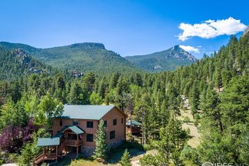 3321 Rockwood Lane Estes Park, CO 80517 - Image 1