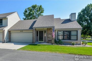 1460 Front Nine Drive #D Fort Collins, CO 80525 - Image 1
