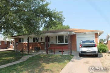 1721 27th Street Greeley, CO 80631 - Image 1