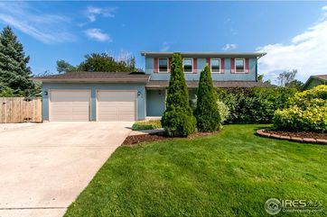 2428 Sheffield Circle Fort Collins, CO 80526 - Image