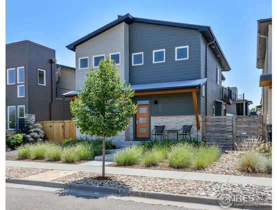 399 Osiander Street Fort Collins, CO 80524 - Photo 1