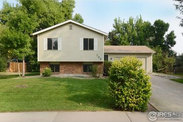 706 Mansfield Drive Fort Collins, CO 80525 - Image 1