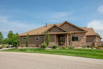 2903 Purgatory Creek Drive Loveland, CO 80538 - Image