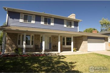 2225 Rambouillet Drive Fort Collins, CO 80526 - Image 1