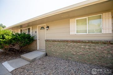 607 N Bryan Avenue #2 Fort Collins, CO 80521 - Image 1