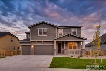 5378 Hallowell Park Drive Timnath, CO 80547 - Image 1