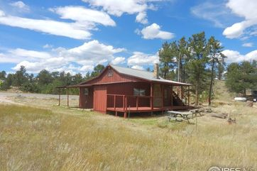 860 County Road 67J Red Feather Lakes, CO 80545 - Image 1