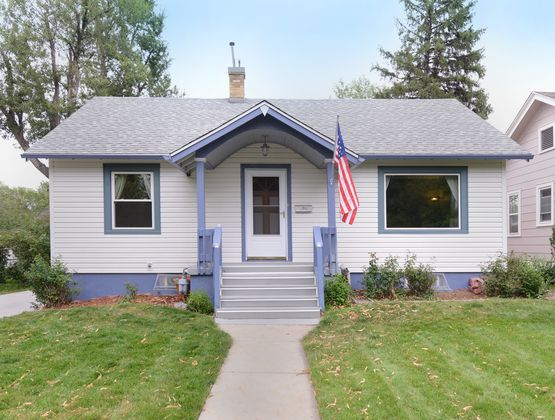 1612 14th Avenue Greeley, CO 80631 - Photo 1
