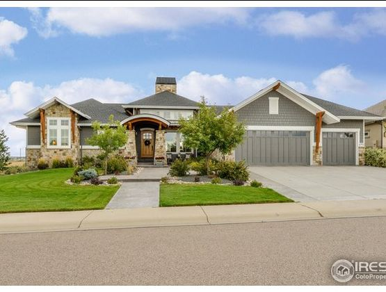 6942 Ridgeline Drive Timnath, CO 80547 - Photo 1
