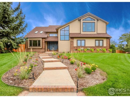 4424 Picadilly Court Fort Collins, CO 80526 - Photo 1