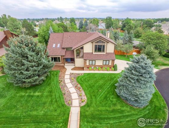 4424 Picadilly Court Fort Collins, CO 80526 - Photo 2
