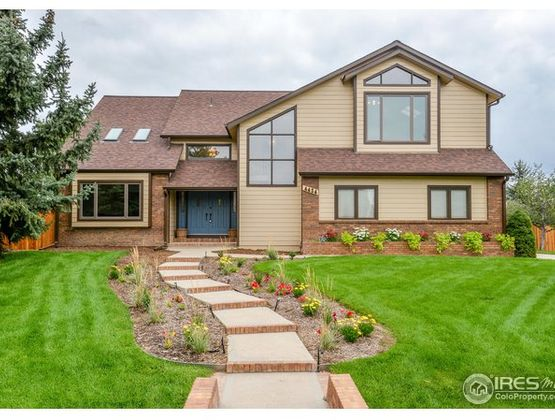 4424 Picadilly Court Fort Collins, CO 80526 - Photo 3