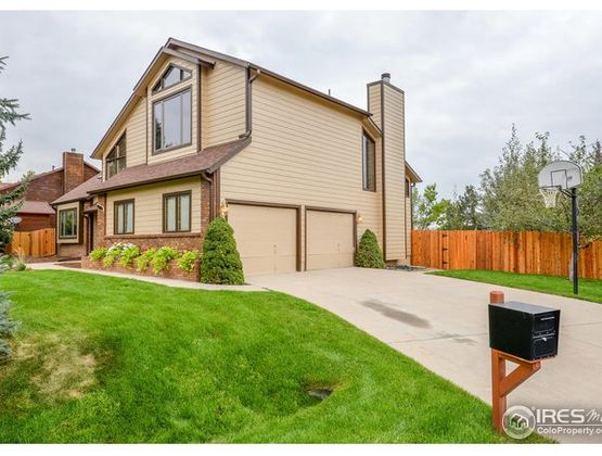 4424 Picadilly Court Fort Collins, CO 80526 - Photo 4