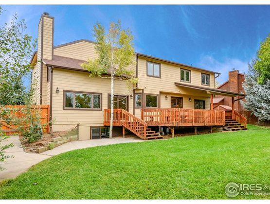 4424 Picadilly Court Fort Collins, CO 80526 - Photo 32