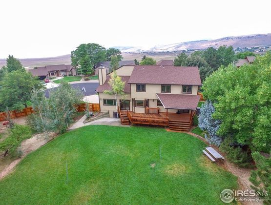 4424 Picadilly Court Fort Collins, CO 80526 - Photo 37