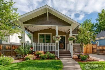 412 E Pitkin Street A + B Fort Collins, CO 80524 - Image 1