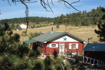 323 Deadman Road Red Feather Lakes, CO 80545 - Image 1