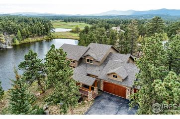 2585 Fox Acres Drive Red Feather Lakes, CO 80545 - Image 1