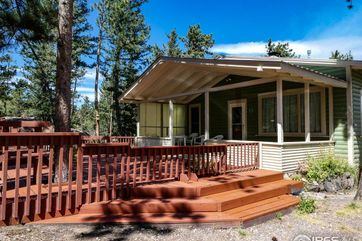 512 Eagle Tree Circle Red Feather Lakes, CO 80545 - Image 1