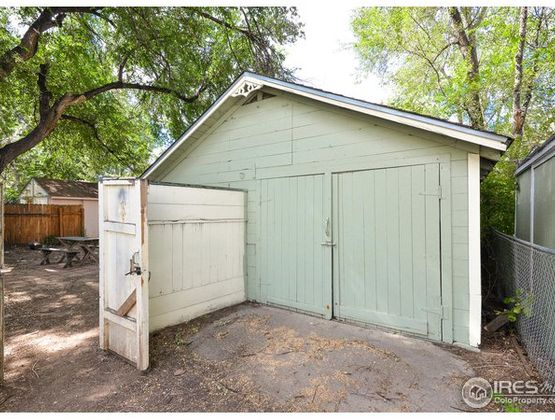 415 Wood Street Fort Collins, CO 80521 - Photo 34