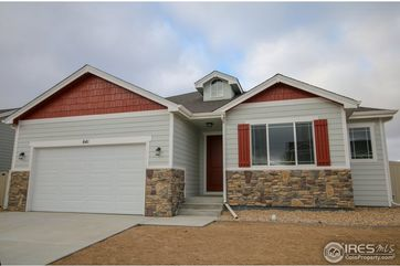 641 Cimarron Trail Ault, CO 80610 - Image 1