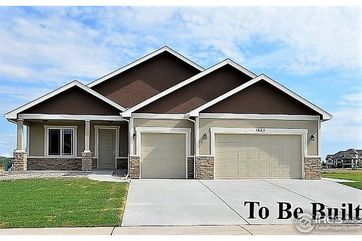 3356 Meadow Gate Drive Wellington, CO 80549 - Image