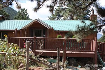 1075 Giant Track Road Estes Park, CO 80517 - Image 1
