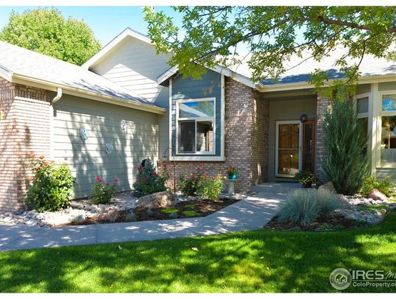 1537 Front Nine Drive Fort Collins, CO 80525 - Photo 2