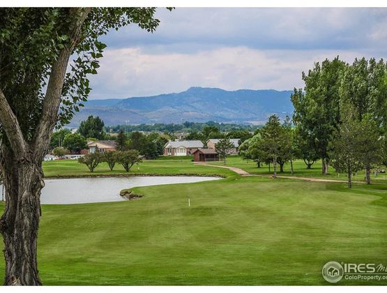 1537 Front Nine Drive Fort Collins, CO 80525 - Photo 37